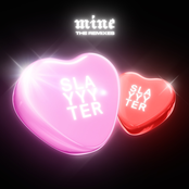 Mine (Umru Remix) - Single