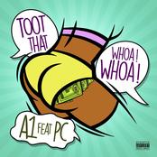 Toot That Whoa Whoa (feat. PC)