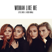 Woman Like Me (feat. Nicki Minaj) - Single