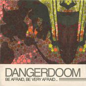 Be Afraid, Be Very Afraid EP