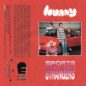 Sports with Strangers - Single
