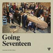 Seventeen: Seventeen 3rd Mini Album 'Going Seventeen'
