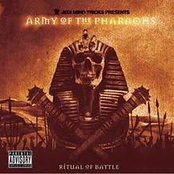 Celph Titled: Ritual Of Battle