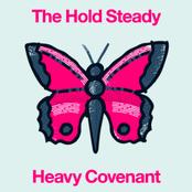Cover artwork for Heavy Covenant