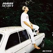 Jordy Searcy: Better