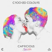 Capricious (Remixes)