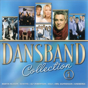 Dansband Collection 1