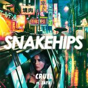 Snakehips: Cruel
