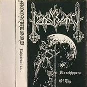 Rehearsal 11 - Worshippers of the Grim Sepulchral Moon