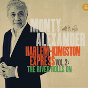 Harlem-Kingston Express, Vol. 2 - The River Rolls On