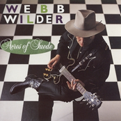 Webb Wilder: Acres Of Suede