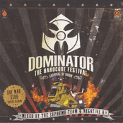 Dominator 2013 - Carnival Of Doom CD2: Mixed By Negative A