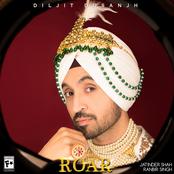 Diljit Dosanjh: Roar