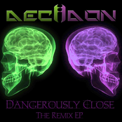 Decadon: Dangerously Close (The Remix EP)