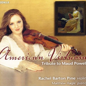 American Virtuosa - Tribute To Maud Powell