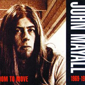 Room To Move 1969 - 1974