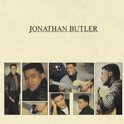 Jonathan Butler: Jonathan Butler