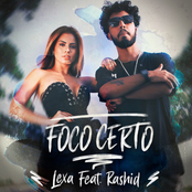 Foco Certo (feat. Rashid) - Single
