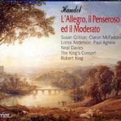 Handel's Messiah: Música para los Reales Fuegos