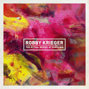 Robby Krieger: The Drift