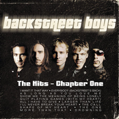 Backstreet Boys: The Hits--Chapter One