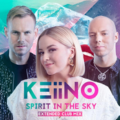 Spirit in the Sky (Extended Club Mix) - Single