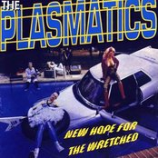 The Plasmatics - New Hope for the Wretched Artwork