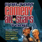 Mike Birbiglia: Bob & Tom Comedy All-Stars Tour