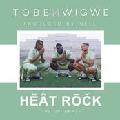 Tobe Nwigwe: HËÂT RŌČK.