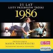 25 lat listy przebojów Trójki: 1986