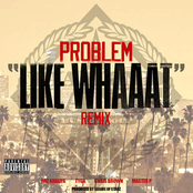 Like Whaaat (Remix) (feat. Wiz Khalifa, Tyga, Chris Brown & Master P) - Single