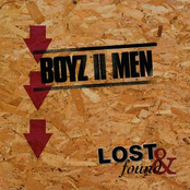 Lost & Found: Boyz II Men