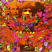 Disraeli Gears (Remastered) cover art