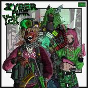 XYBER PUNK 009 Y2K