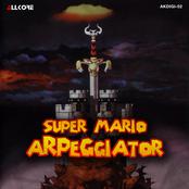Super Mario aRPeGgiator