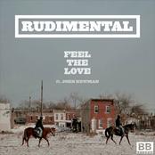 Rudimental: Feel the Love