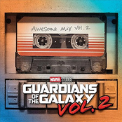 Guardians of the Galaxy: Awesome Mix, Volume 2