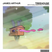 Treehouse (feat. Shotty Horroh)