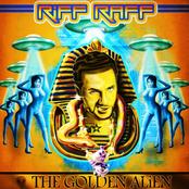 The Golden Alien