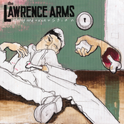 The Lawrence Arms: Apathy and Exhaustion