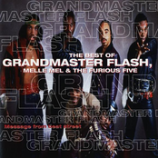 Message From Beat Street, The Best Of Grandmaster Flash, Melle Mel & The Furious Five