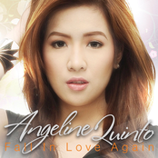 Angeline Quinto: Fall In Love Again