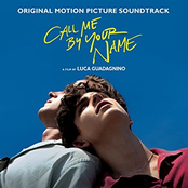 Andre Laplante: Call Me by Your Name (Original Motion Picture Soundtrack)