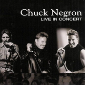 Chuck Negron: Live in Concert