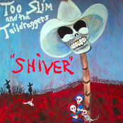 Too Slim And the Taildraggers: Shiver