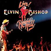 Live! Raisin' Hell