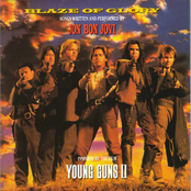 Blaze of Glory (Inspired By The Film Young G