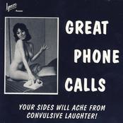 Neil Hamburger: Great Phone Calls