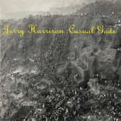 Jerry Harrison: Casual Gods