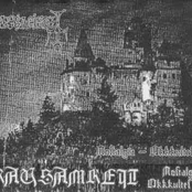 Nostalgia - Okkultes Blut